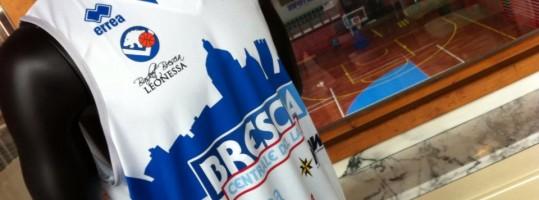 Mistema ancora al fianco del Basket Brescia Leonessa